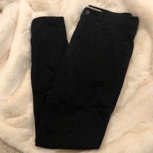 Gap Super High Rise Skinny Jean
